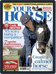 Your Horse (Digital) Subscription January 14th, 2016 Issue