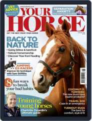 Your Horse (Digital) Subscription December 14th, 2015 Issue