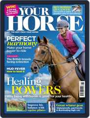 Your Horse (Digital) Subscription December 1st, 2015 Issue