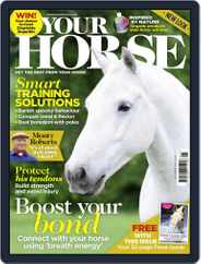 Your Horse (Digital) Subscription November 1st, 2015 Issue