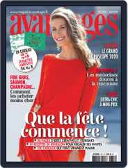 Avantages (Digital) Subscription January 1st, 2020 Issue