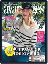 Avantages (Digital) Subscription November 1st, 2019 Issue