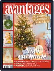 Avantages (Digital) Subscription October 1st, 2019 Issue