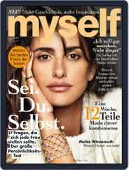 myself Magazin (Digital) Subscription November 1st, 2017 Issue