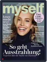 myself Magazin (Digital) Subscription September 13th, 2016 Issue