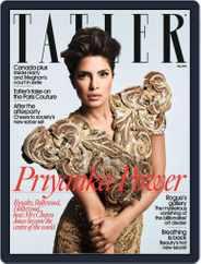 Tatler UK (Digital) Subscription May 1st, 2020 Issue