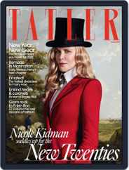 Tatler UK (Digital) Subscription January 1st, 2020 Issue