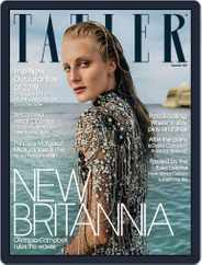 Tatler UK (Digital) Subscription September 1st, 2019 Issue