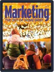Marketing (Digital) Subscription June 2nd, 2018 Issue