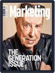 Marketing (Digital) Subscription June 1st, 2017 Issue