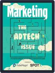 Marketing (Digital) Subscription December 1st, 2016 Issue