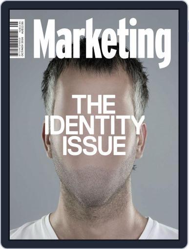 Marketing October 1st, 2016 Digital Back Issue Cover