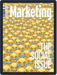 Marketing (Digital) Subscription April 4th, 2016 Issue