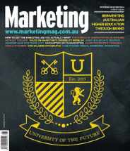 Marketing (Digital) Subscription September 30th, 2014 Issue