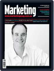 Marketing (Digital) Subscription October 9th, 2013 Issue