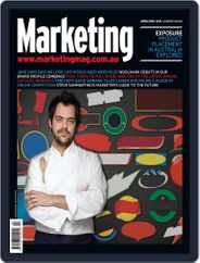 Marketing (Digital) Subscription April 3rd, 2013 Issue