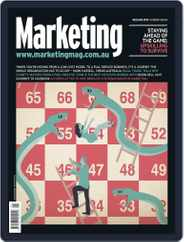 Marketing (Digital) Subscription December 4th, 2012 Issue