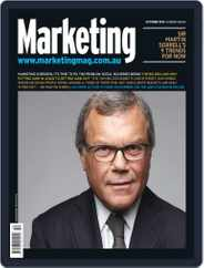 Marketing (Digital) Subscription October 9th, 2012 Issue