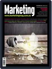 Marketing (Digital) Subscription September 9th, 2012 Issue