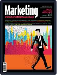 Marketing (Digital) Subscription June 5th, 2012 Issue