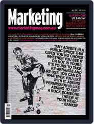 Marketing (Digital) Subscription May 10th, 2012 Issue