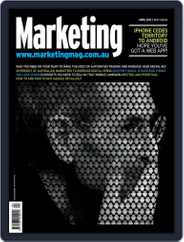Marketing (Digital) Subscription April 3rd, 2012 Issue