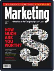 Marketing (Digital) Subscription January 31st, 2012 Issue
