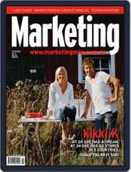 Marketing (Digital) Subscription September 30th, 2011 Issue