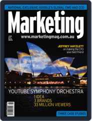 Marketing (Digital) Subscription May 30th, 2011 Issue