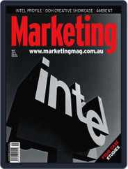 Marketing (Digital) Subscription April 28th, 2011 Issue
