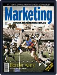 Marketing (Digital) Subscription March 29th, 2011 Issue