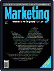 Marketing (Digital) Subscription March 13th, 2011 Issue
