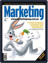 Marketing (Digital) Subscription February 1st, 2011 Issue