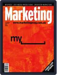 Marketing (Digital) Subscription December 19th, 2010 Issue
