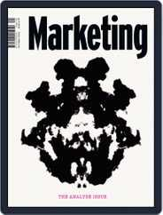 Marketing (Digital) Subscription January 1st, 1970 Issue