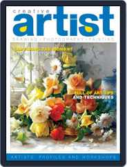 Creative Artist (Digital) Subscription June 1st, 2020 Issue