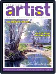 Creative Artist (Digital) Subscription February 1st, 2020 Issue