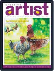 Creative Artist (Digital) Subscription October 1st, 2019 Issue