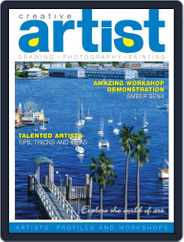 Creative Artist (Digital) Subscription August 1st, 2019 Issue