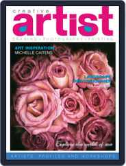 Creative Artist (Digital) Subscription July 1st, 2018 Issue