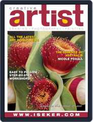 Creative Artist (Digital) Subscription July 1st, 2017 Issue