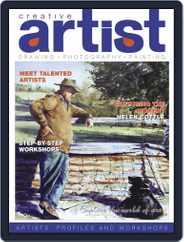 Creative Artist (Digital) Subscription April 1st, 2017 Issue