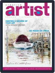 Creative Artist (Digital) Subscription February 1st, 2017 Issue