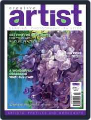 Creative Artist (Digital) Subscription December 1st, 2016 Issue