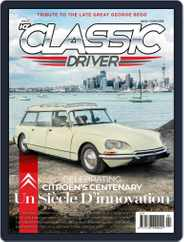 Classic Driver (Digital) Subscription January 1st, 2020 Issue