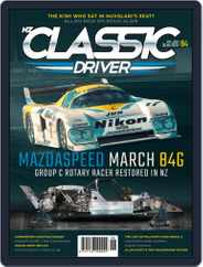 Classic Driver (Digital) Subscription May 1st, 2019 Issue