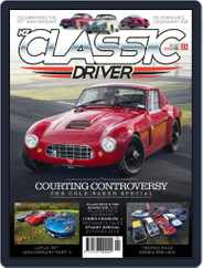 Classic Driver (Digital) Subscription September 1st, 2018 Issue