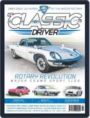 Classic Driver (Digital) Subscription November 1st, 2017 Issue