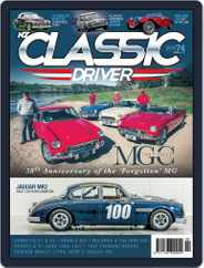 Classic Driver (Digital) Subscription September 1st, 2017 Issue