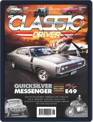 Classic Driver (Digital) Subscription May 1st, 2017 Issue